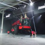 Elisance Agrifac Launch event week show